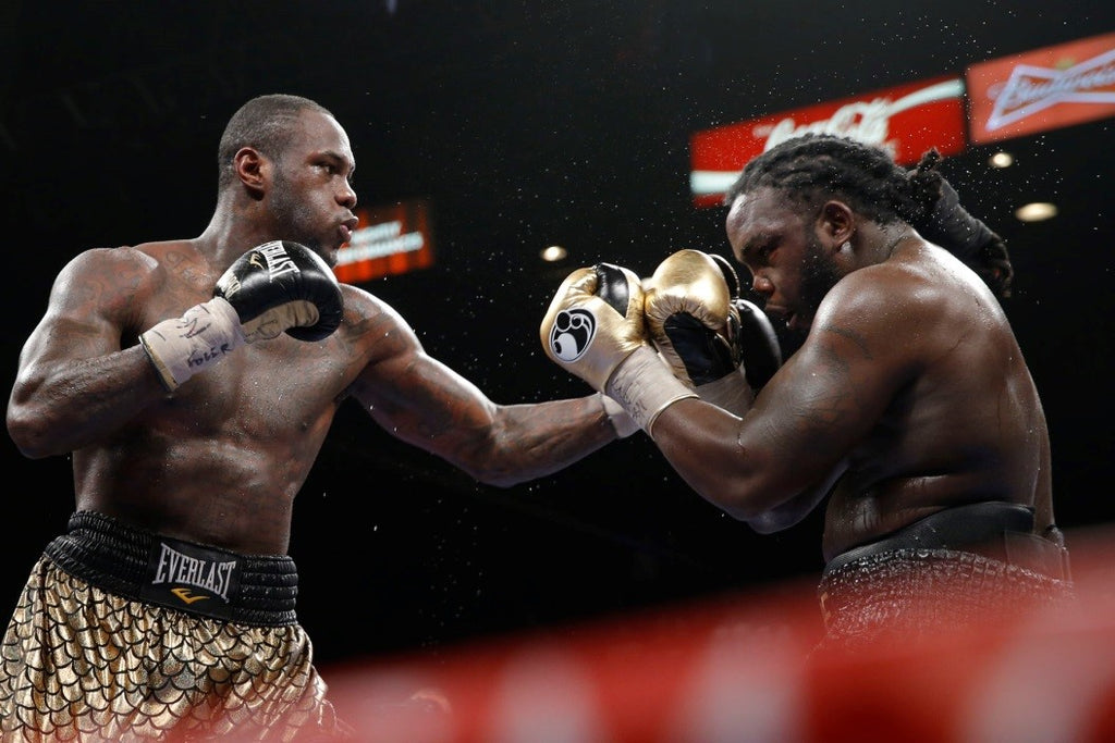 DEONTAY WILDER TO DEFEND WBC HEAVYWEIGHT WORLD CHAMPIONSHIP AGAINST MANDATORY CHALLENGER BERMANE STIVERNE LIVE ON SHOWTIME® ON SATURDAY, NOV. 4 AT BARCLAYS CENTER IN BROOKLYN & PRESENTED BY  PREMIER BOXING CHAMPIONS