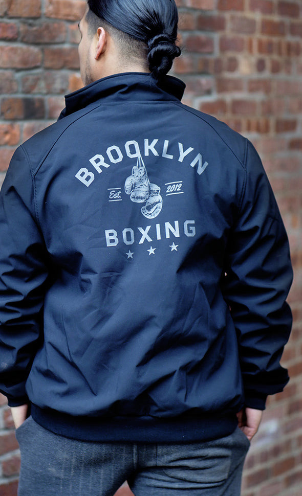 Brooklyn Boxing Tonal Jacket