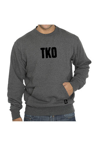 TKO Crew With Pouch
