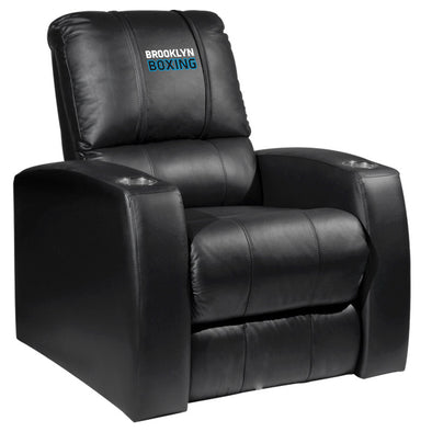 Brooklyn Boxing Relax Recliner