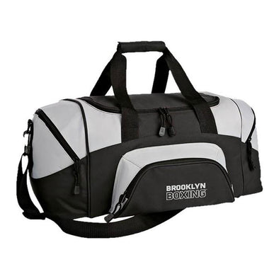 Brooklyn Boxing Duffle Bag