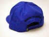 United Kingdom Logo Snapback - Blue