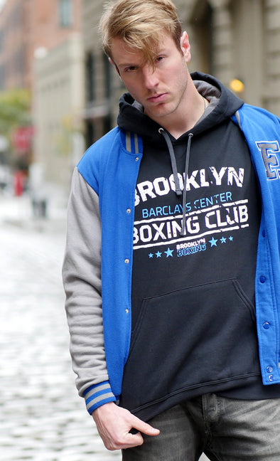 Men's Boxing Club Hoodie