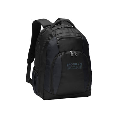 Wordmark Backpack