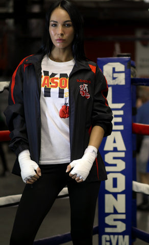 Gleason's Gym Jacket