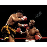 Evander Holyfield Signed 16x20 Photo
