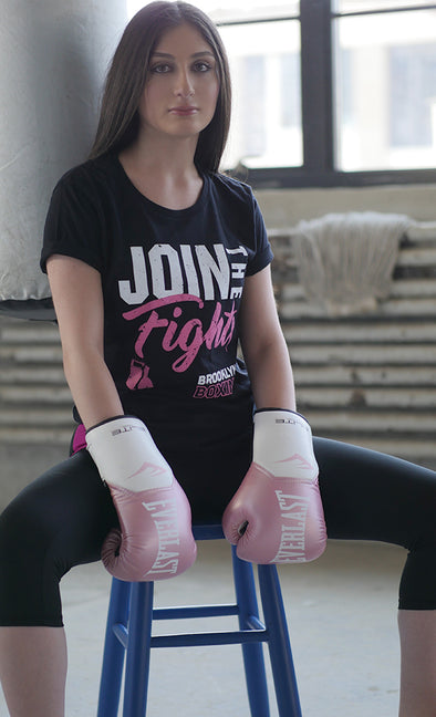 Women's Join the Fight T-Shirt