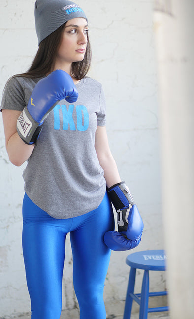 Women's Short Sleeve TKO Tee