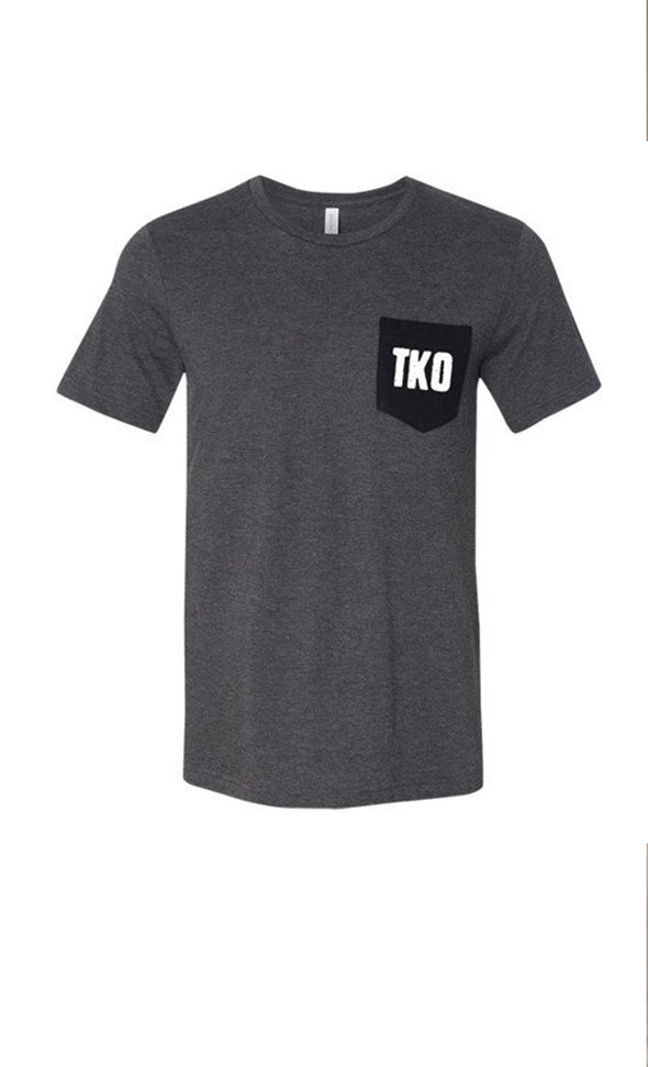 TKO Short Sleeve Pocket T-Shirt