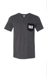 Men's TKO Short Sleeve Pocket T-Shirt
