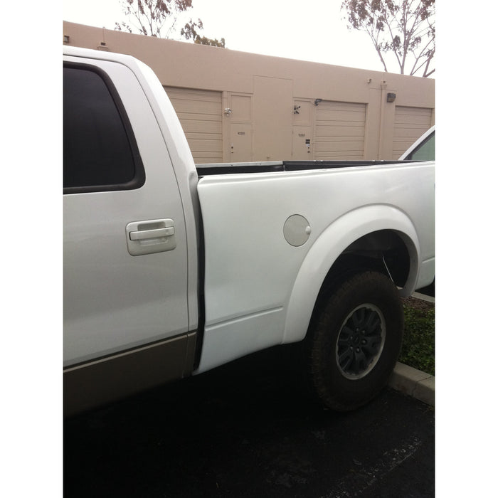 2004-2014 Ford F-150 to Raptor Bedsides