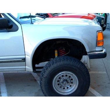 1991-1994 Ford Explorer Fenders