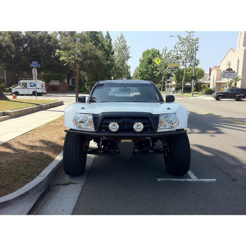 2005-2012 Toyota Tacoma 3-Piece Frontend