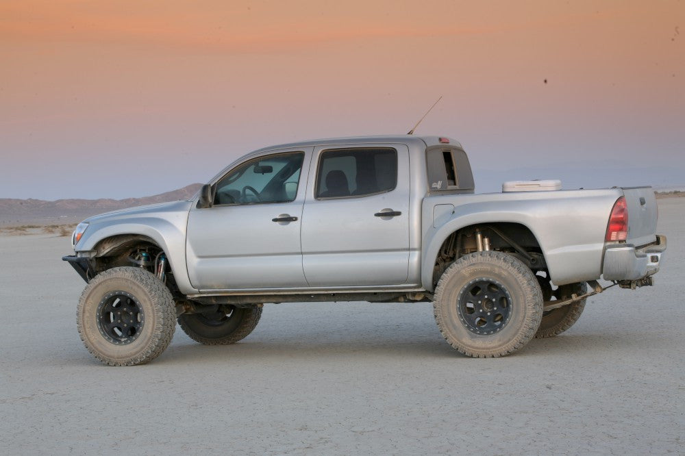 2005 2015 Toyota Tacoma Bedsides Far From Stock