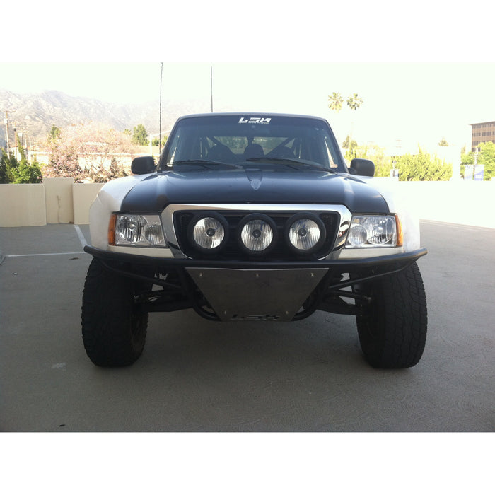 1984-1992 Ford Ranger Update Fenders