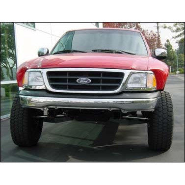 1997-2003 Ford F-150 Fenders