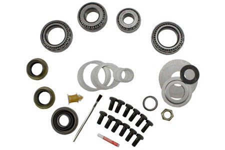 Yukon Master Overhaul Kit For Dana 44 Rear Differential For Use With New '07+ Non-JK Rubicon.