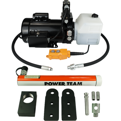Electric/Hydraulic Conversion Kit