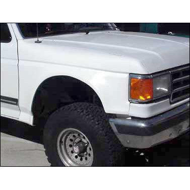 1987-1991 Ford F-150/Bronco Fenders