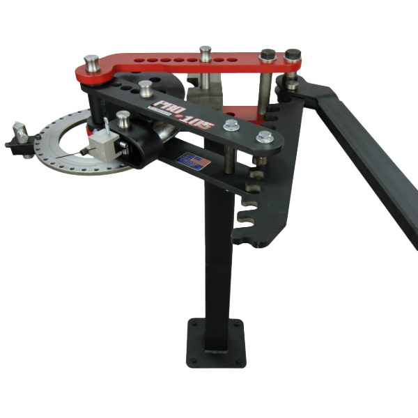 Manual Tube and Pipe Bender