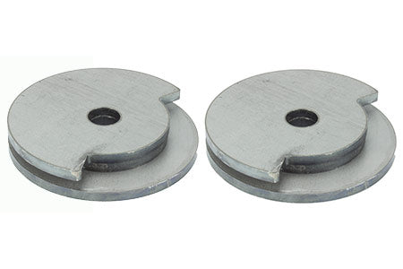 Coil Spring Top Mounting Plates