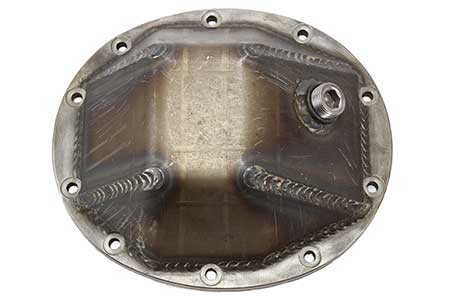"Dana 35 3/8"" Differential Cover"