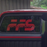 "21"" FFS Window Decal"