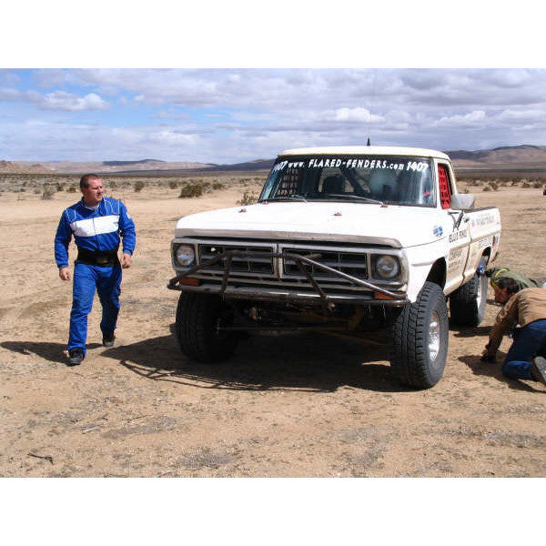 1972 Ford F100 Exhaust System : Ford f bedsides far from stock