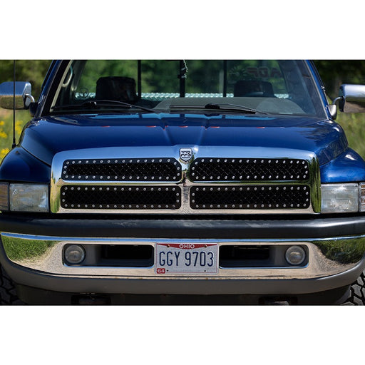 2nd Gen Ram Regular FFS Grille Inserts