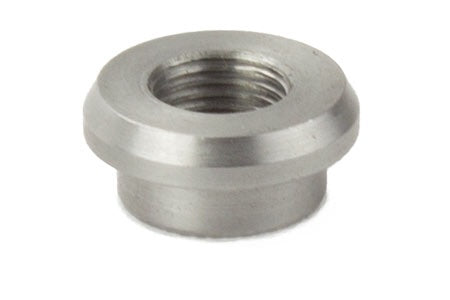 "1/2"" Threaded Weld Washer, Set of 6"