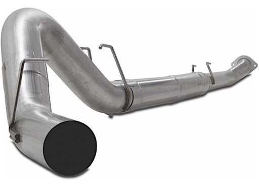 11-15+ FORD 5IN DOWNPIPE BACK MUFFLER DELETE KIT