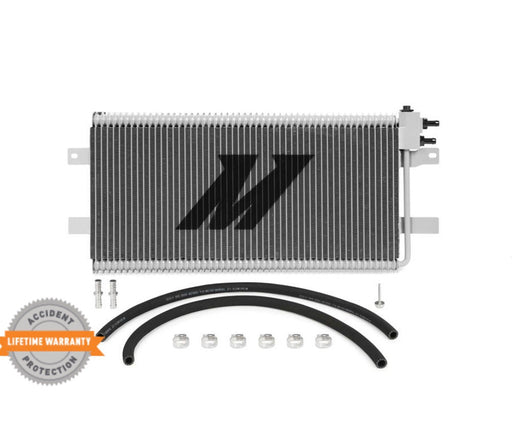 DODGE RAM 5.9L/6.7L CUMMINS TRANSMISSION COOLER, 2003-2009