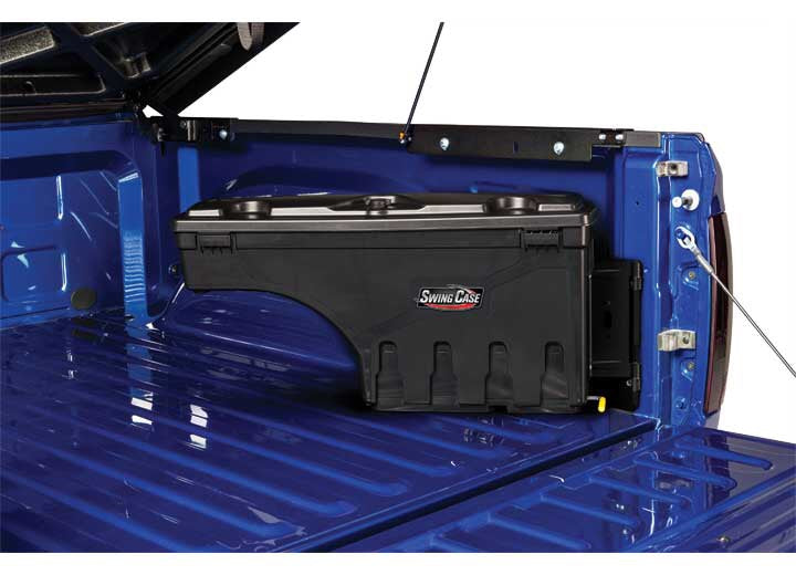 02-18 RAM 1500/03-18 RAM 2500/3500 DRIVER SIDE SWING CASE(NOT 13-17 RAM 3500 W/TOW PACKAGE)