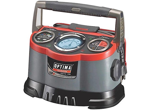 Optima Batteries Digital Performance Battery Charger