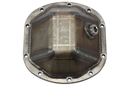 "Dana 30 3/8"" Differential Cover"