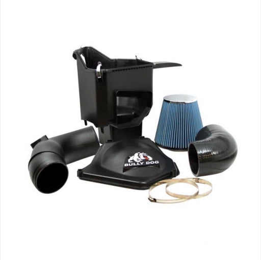 Bully Dog Rapid Flow Air Intake for Dodge Cummins 5.9L 2003-2007