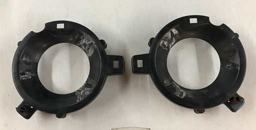 1991-93 Dodge Truck (Used) HeadLight Buckets