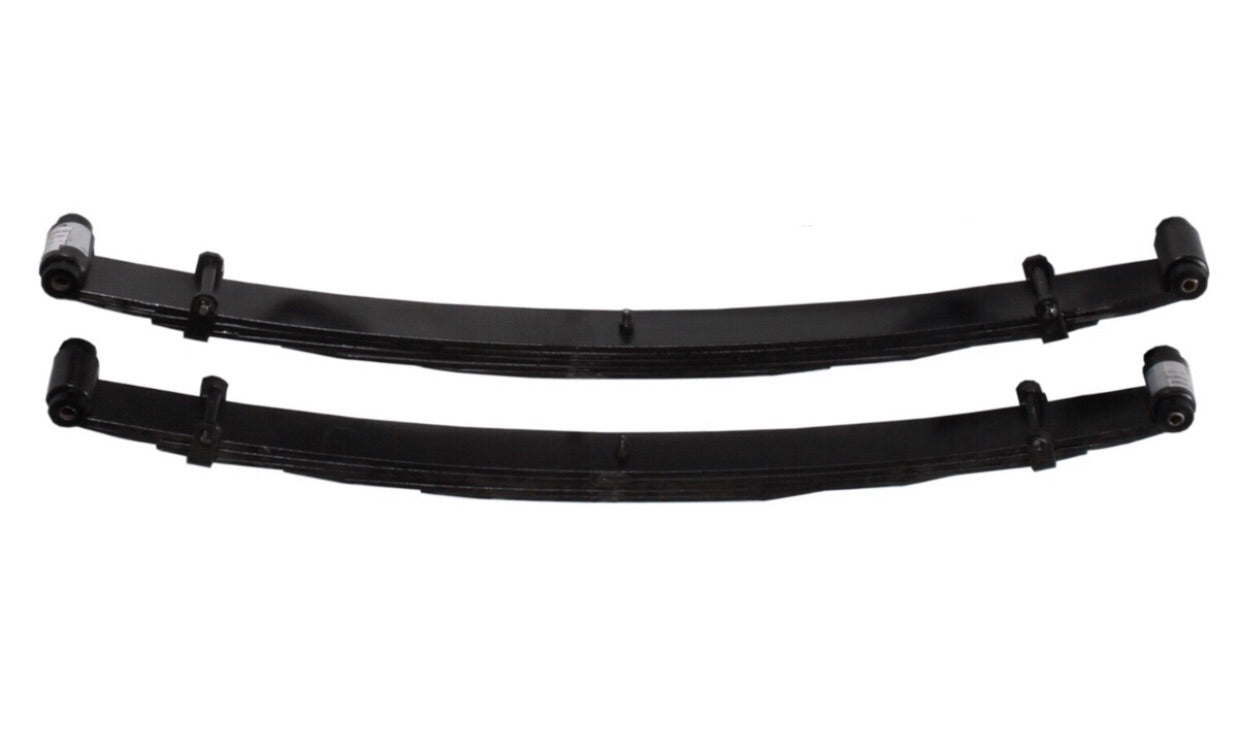 "4"" front first gen dodge lift spring 72-93"