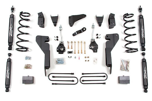 "03-07 Dodge Ram 2500/3500 6"" Suspension System"