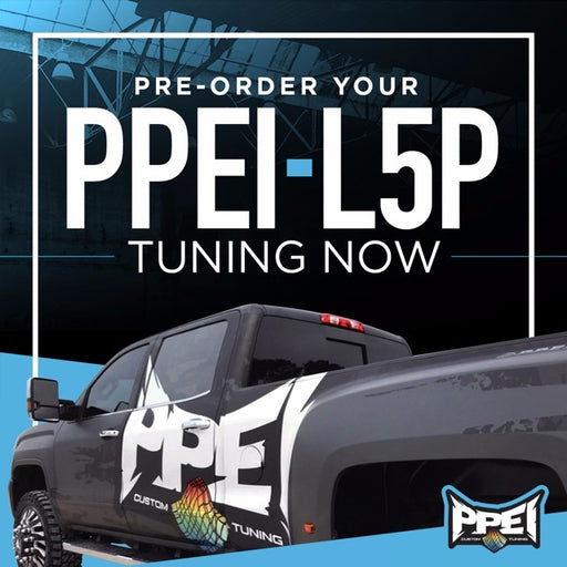 L5P Custom Tuning  L5P Tuning and selections are currently only available for PRE-ORDER.