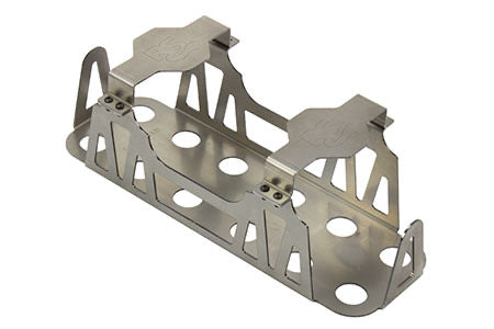 """Optima Specific Dual Battery Tray Wide Mounting is 15/"""" X 10/"""" **FREE SHIPPING**"""