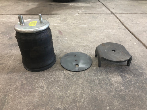 Air Bag/Mount Kit