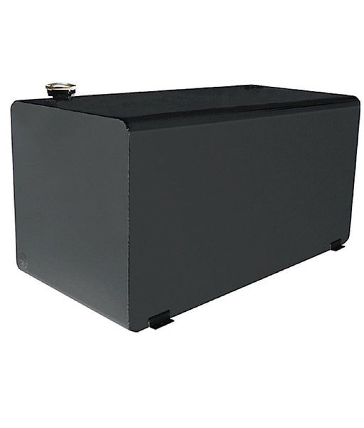 BLK/LIQ/TRNS TANK 110 GAL (STEEL) 2FTX2FTX4FT RECTANGLE