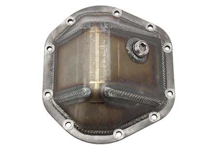 "Dana 44 3/8"" Differential Cover D44"