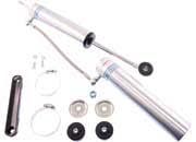 Bilstien Shocks 06 Silverado 2500. BIL25-187625 and BIL25-187618