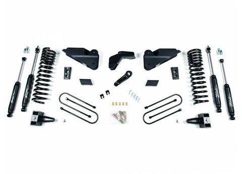 :	(kit) 13-C RAM 3500 6.5IN LIFT SYSTEM - DSL
