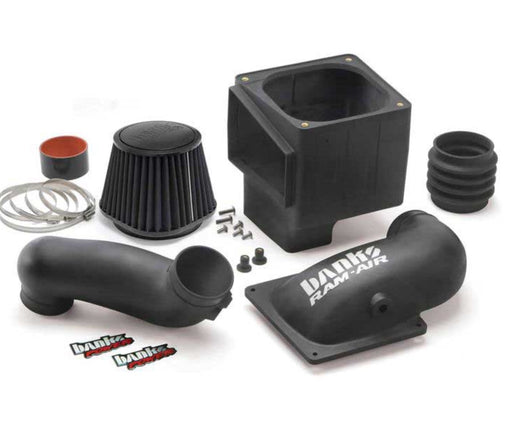 RAM-AIR INTAKE SYSTEM 2003-07 DODGE 5.9L