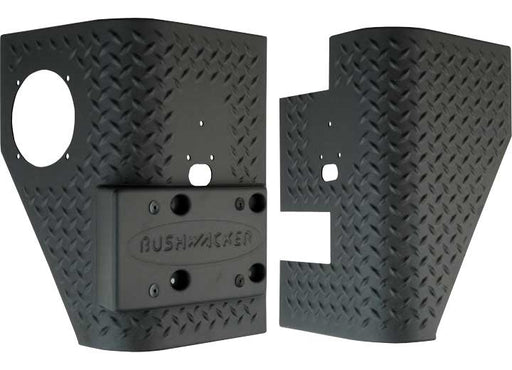 07-16 WRANGLER JK 4DR TRAIL ARMOR REAR CORNERS