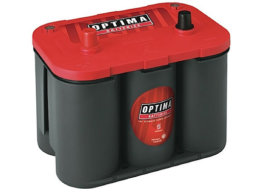 Optima Batteries RedTop Starting Battery OPT8002-002