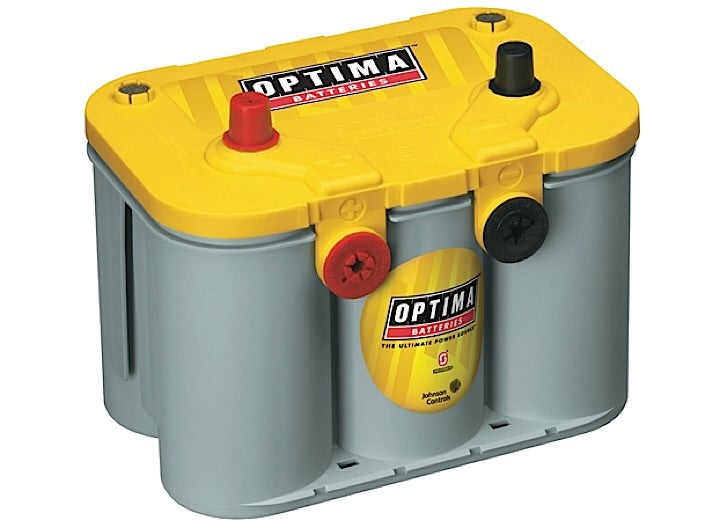 Optima Batteries YellowTop Dual-Purpose Battery Group 34/78